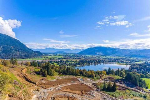 Home for sale at 9181 Hatzic Ridge Dr Mission British Columbia - MLS: R2397160