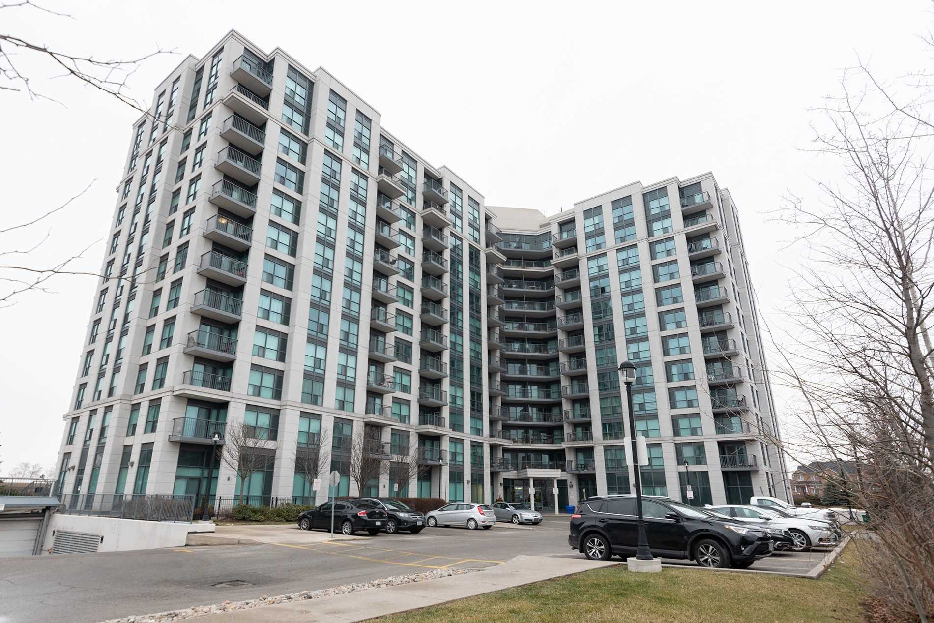 House for sale at 919-185 Oneida Crescent Richmond Hill Ontario - MLS: N4332586