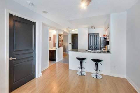 Apartment for rent at 323 Richmond St Unit 919 Toronto Ontario - MLS: C4486534