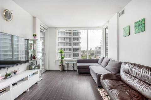 Condo for sale at 8833 Hazelbridge Wy Unit 919 Richmond British Columbia - MLS: R2386924
