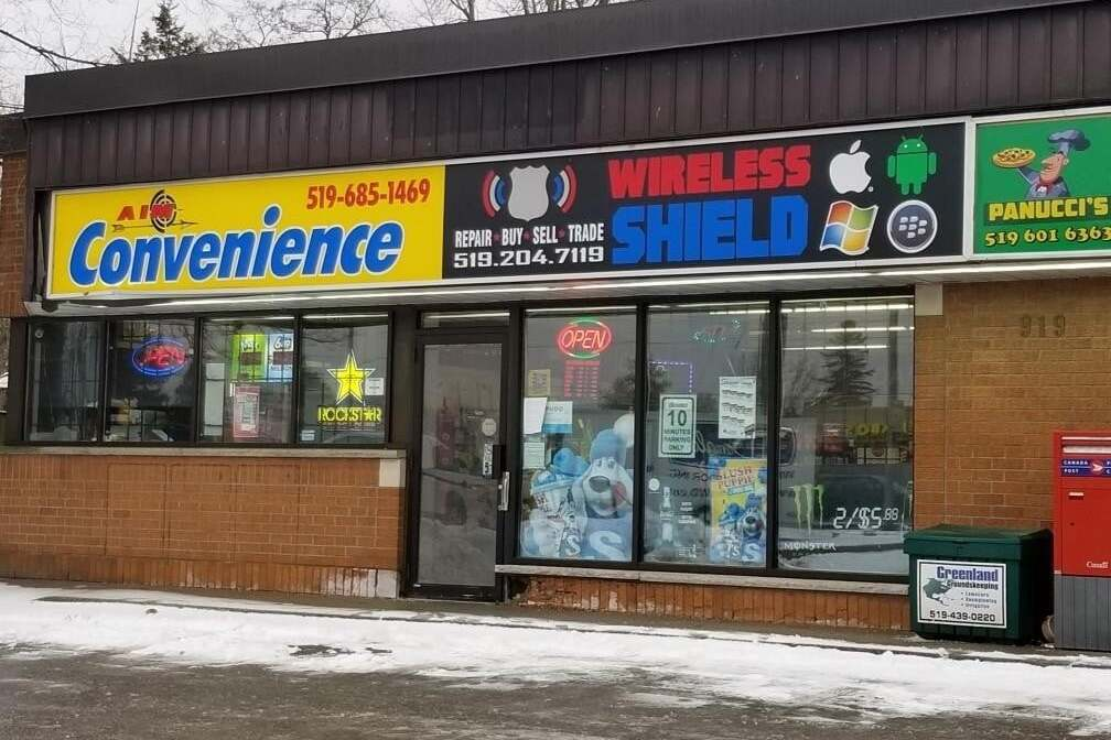 Commercial property for sale at 919 Commissioners Rd E London Ontario - MLS: 245008