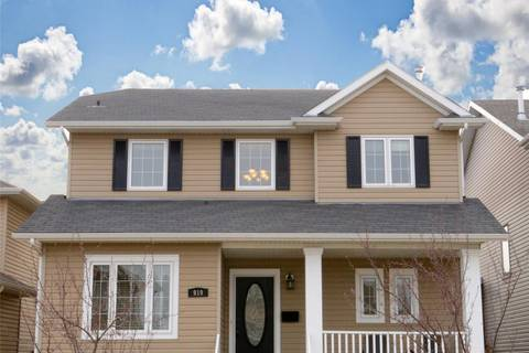 House for sale at 919 Maguire Cres Saskatoon Saskatchewan - MLS: SK768704
