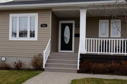 House for sale at 919 Maguire Cres Saskatoon Saskatchewan - MLS: SK773595