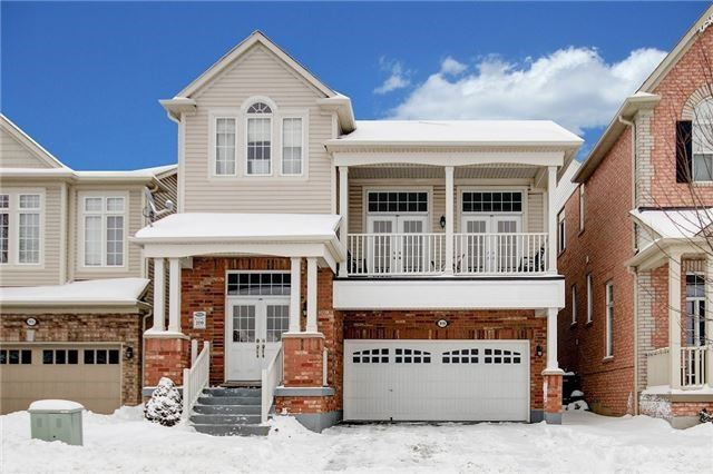 For Sale: 919 Maquire Terrace, Milton, ON | 4 Bed, 3 Bath House for $829,000. See 20 photos!