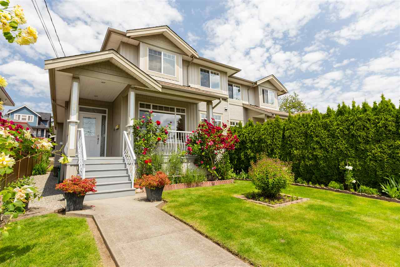 Sold: 919 Roderick Avenue, Coquitlam, BC