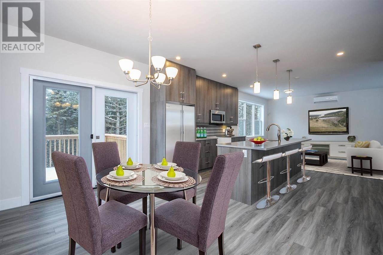 House for sale at 919 Voyageur Wy Hammonds Plains Nova Scotia - MLS: 202002267