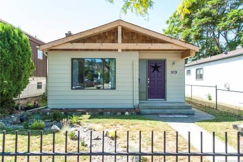 House for sale at 919 Wilson Ave Kelowna British Columbia - MLS: 10186624