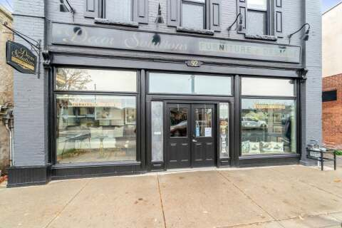 Commercial property for sale at 92 Main St Erin Ontario - MLS: X4814231