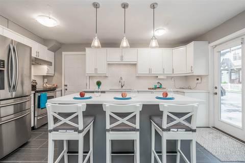 Townhouse for sale at 12099 237 St Unit 92 Maple Ridge British Columbia - MLS: R2359196