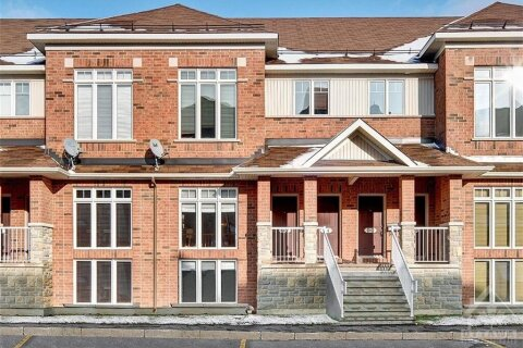 Condo for sale at 1512 Walkley Rd Unit 92 Ottawa Ontario - MLS: 1219219