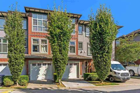 Townhouse for sale at 18777 68a Ave Unit 92 Surrey British Columbia - MLS: R2402286
