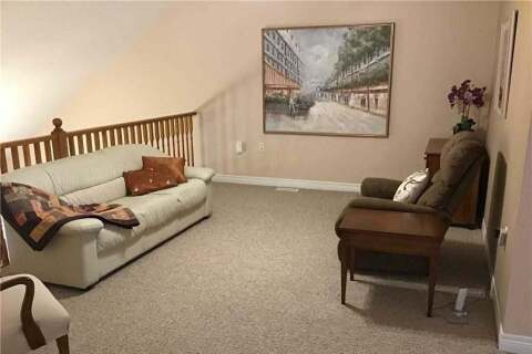 Apartment for rent at 2125 Itabashi Wy Unit #92 Burlington Ontario - MLS: W4771904