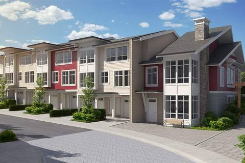 Townhouse for sale at 24108 104th Ave Unit 92 Maple Ridge British Columbia - MLS: R2431402