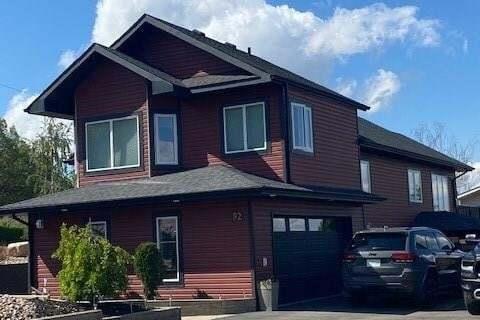 House for sale at 92 28th St Battleford Saskatchewan - MLS: SK805286