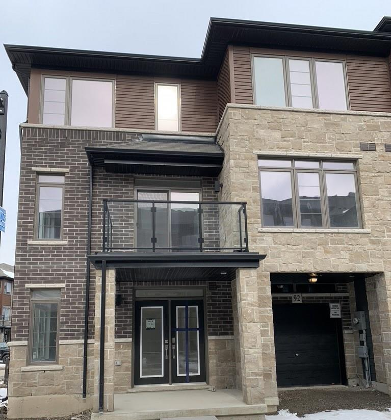 Removed: 92 - 30 Square Boulevard, Hamilton, ON - Removed on 2020-02-18 10:12:02