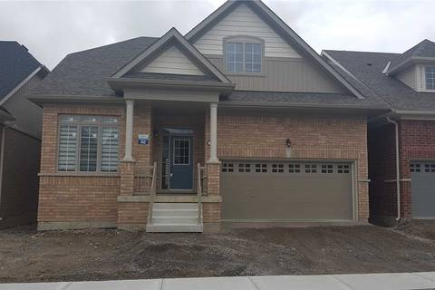 Townhouse for sale at 38 Seedhouse Rd Brampton Ontario - MLS: W4420679