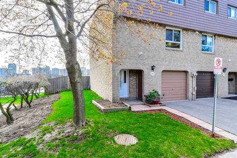 Condo for sale at 405 Hyacinthe Blvd Unit 92 Mississauga Ontario - MLS: W4445064