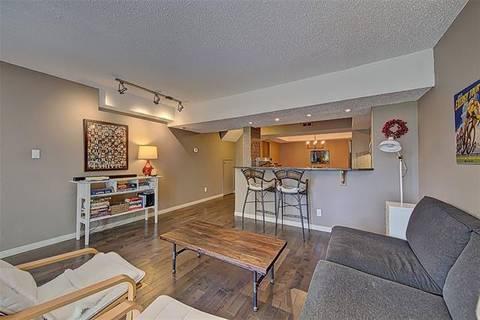 Townhouse for sale at 4740 Dalton Dr Northwest Unit 92 Calgary Alberta - MLS: C4253414
