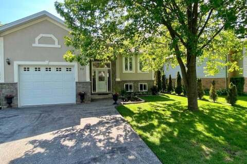 House for sale at 92 61st St Wasaga Beach Ontario - MLS: S4782391