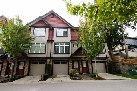 Townhouse for sale at 6299 144 St Unit 92 Surrey British Columbia - MLS: R2411747