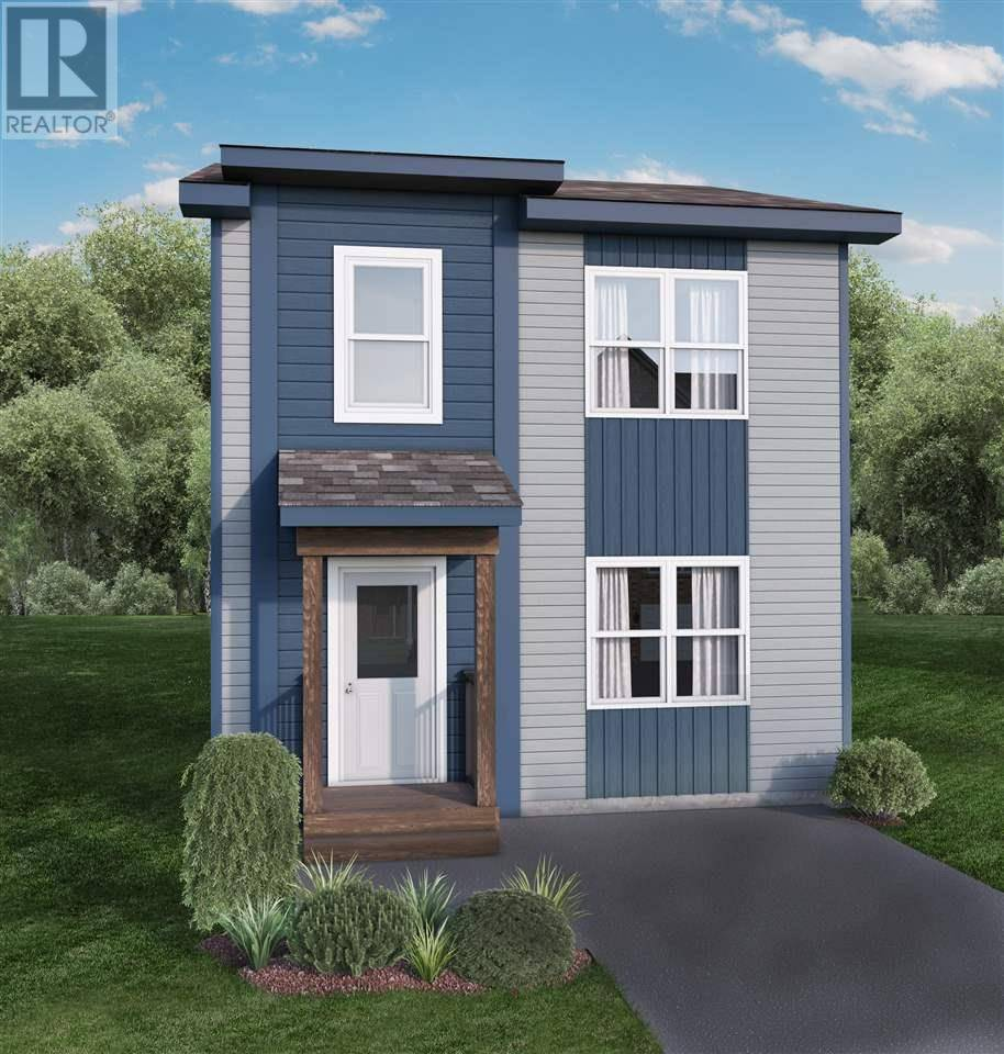 House for sale at 67 Kerri Lea Ln Unit 92 Eastern Passage Nova Scotia - MLS: 202006280