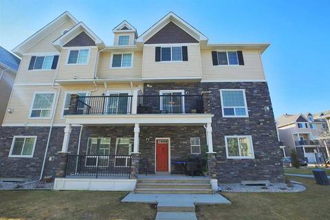 Townhouse for sale at 7293 South Terwillegar Dr Nw Unit 92 Edmonton Alberta - MLS: E4154362