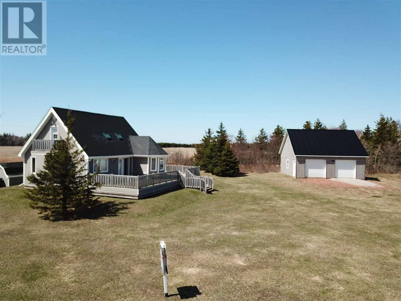 Home for sale at 78 Red Fox Ln Unit 92 Darnley Prince Edward Island - MLS: 202006665