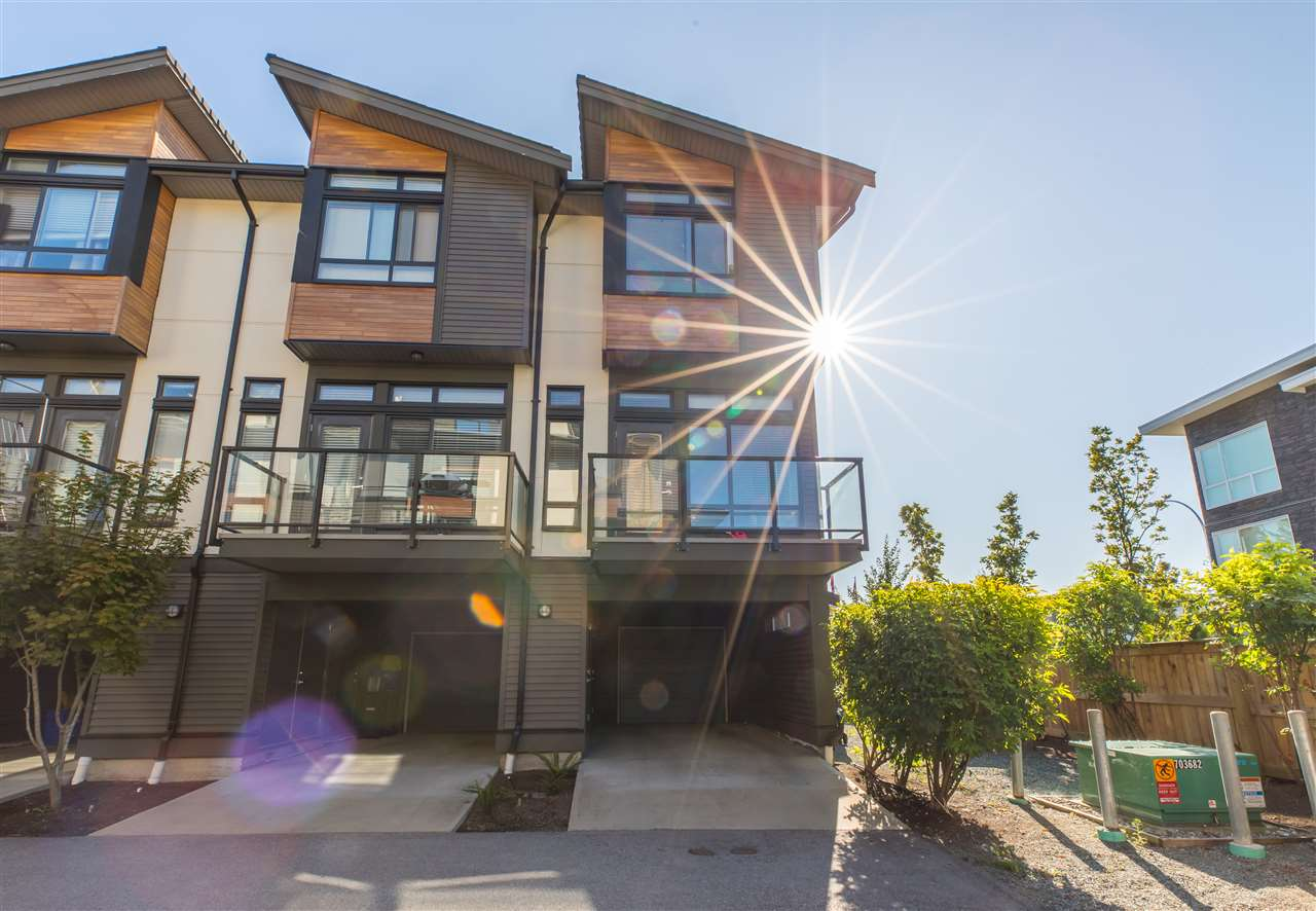 Removed: 92 - 7811 209 Street, Langley, BC - Removed on 2019-09-18 07:45:26