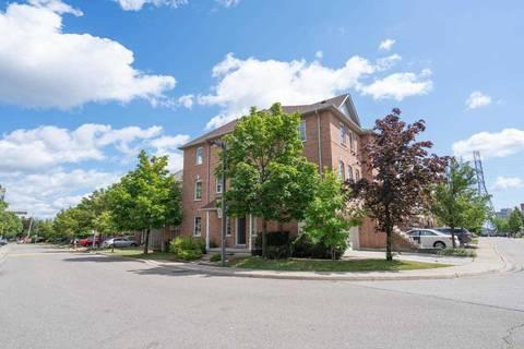 Condo for sale at 80 Acorn Pl Unit 92 Mississauga Ontario - MLS: W4552611