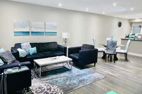 Apartment for rent at 91 Muir Dr Unit 92 Toronto Ontario - MLS: E4769028