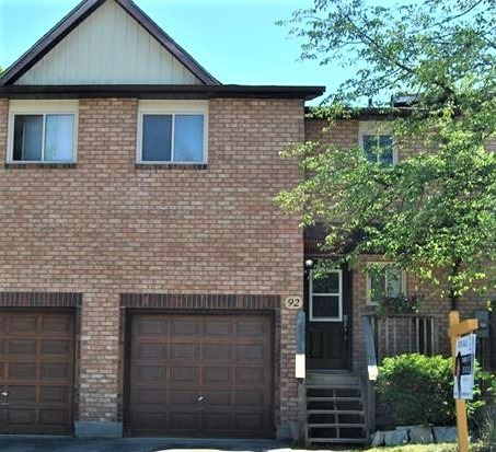 House for sale at 92 Loggers Run Road Barrie Ontario - MLS: S4234375
