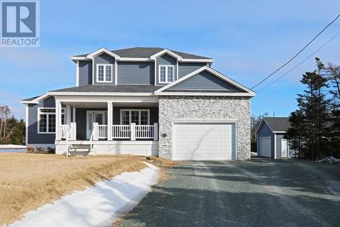 House for sale at 92 Bugden Dr Portugal Cove-st. Philips Newfoundland - MLS: 1191249