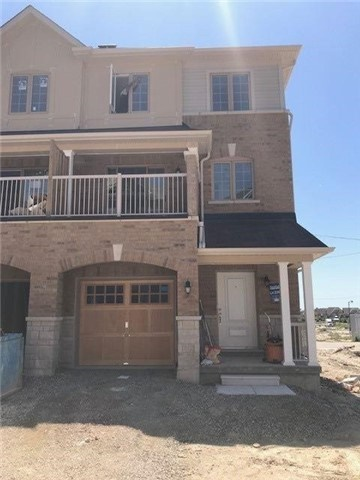 For Rent: 92 Ainely Road, Ajax, ON | 3 Bed, 4 Bath Townhouse for $2,380. See 12 photos!