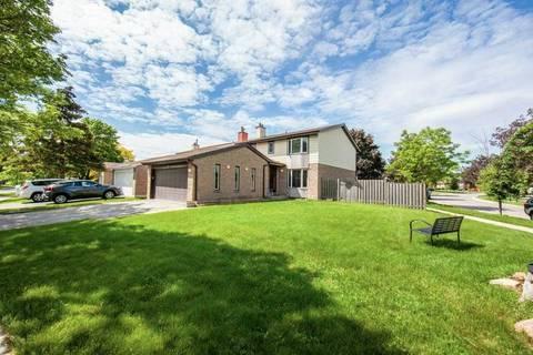 House for sale at 92 Ambercroft Blvd Toronto Ontario - MLS: E4490211