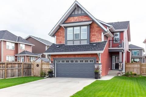 House for sale at 92 Auburn Glen Garden(s) Southeast Calgary Alberta - MLS: C4286856