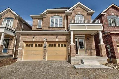 House for sale at 92 Barlow Pl Brant Ontario - MLS: X4409725