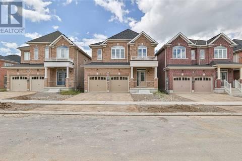 House for sale at 92 Barlow Pl Paris Ontario - MLS: 30745580
