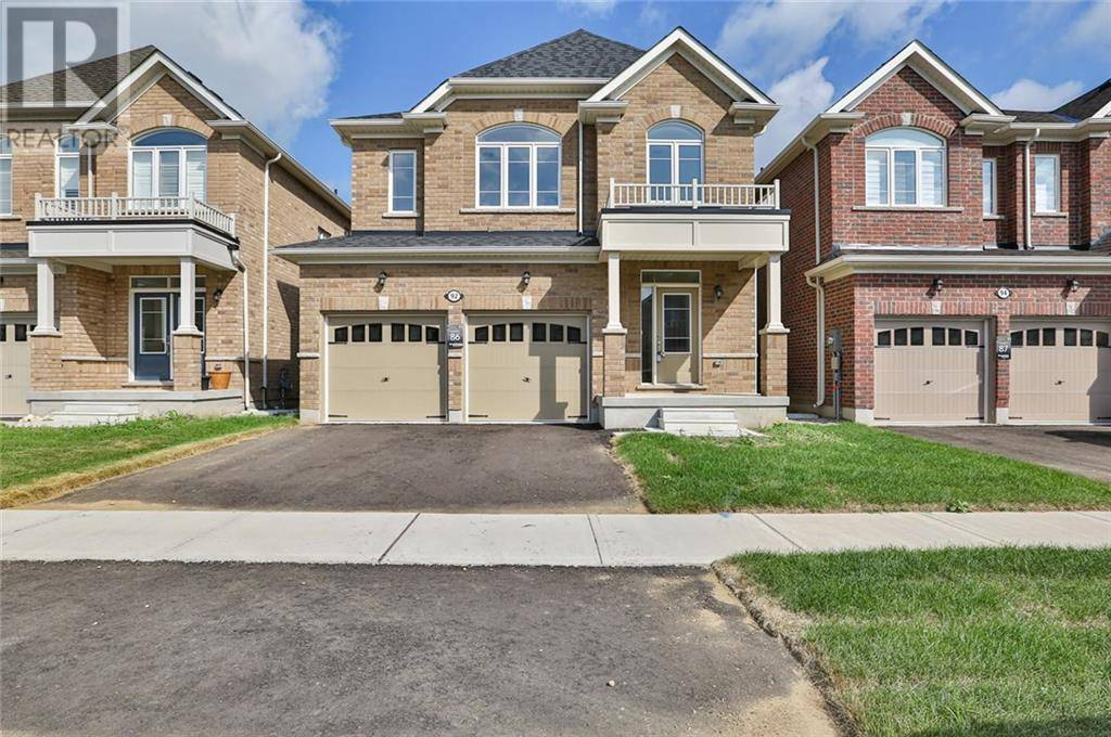 House for sale at 92 Barlow Pl Paris Ontario - MLS: 30763825
