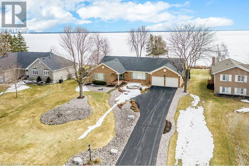 House for sale at 92 Bayshore Dr Brechin Ontario - MLS: 253441