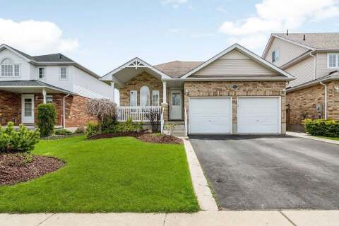House for sale at 92 Beardmore Cres Halton Hills Ontario - MLS: W4769091