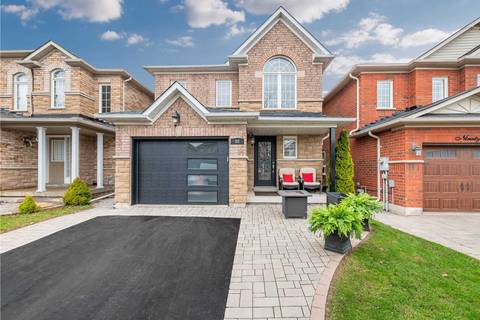 House for sale at 92 Beaverbrook Cres Vaughan Ontario - MLS: N4752170