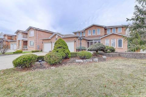 House for sale at 92 Beckenridge Dr Markham Ontario - MLS: N4424555