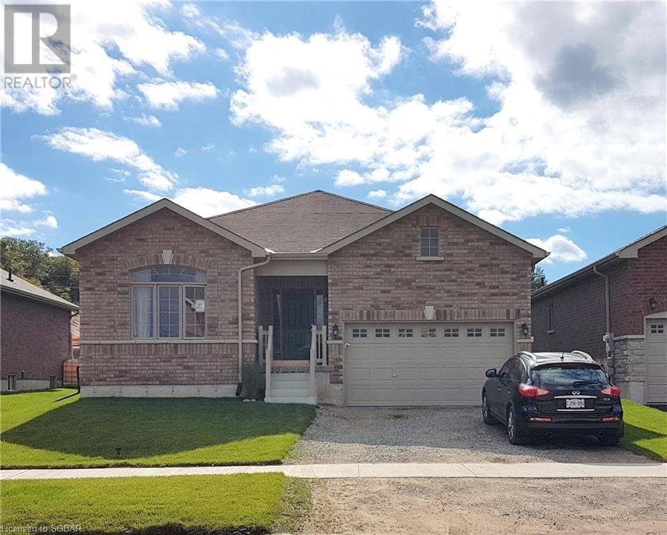 House for sale at 92 Bellisle Rd Penetanguishene Ontario - MLS: 241748