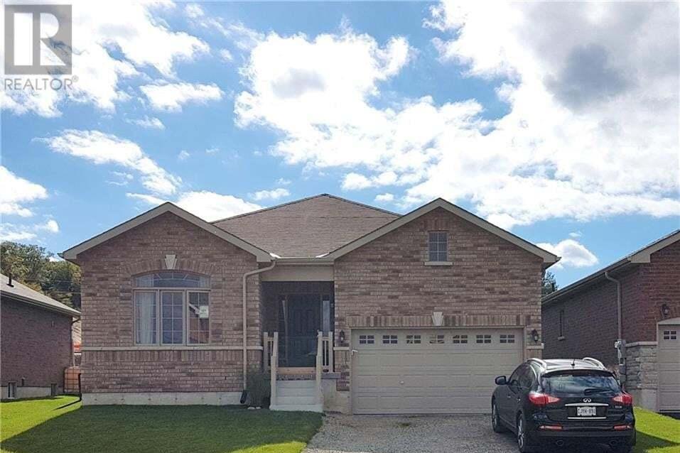 House for sale at 92 Bellisle Rd Penetanguishene Ontario - MLS: 260953