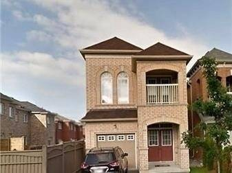 House for rent at 92 Big Hill Cres Vaughan Ontario - MLS: N4525409