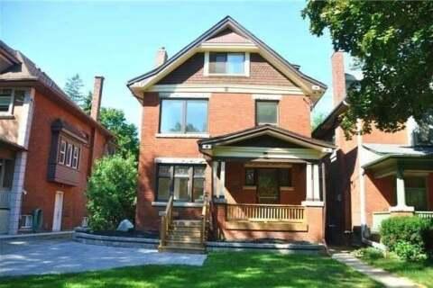 House for sale at 92 Blake St Hamilton Ontario - MLS: X4791820