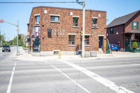 Commercial property for sale at 92 Bond St Oshawa Ontario - MLS: E4775798
