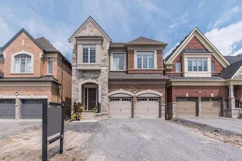 House for sale at 92 Brabin Circ Whitby Ontario - MLS: E4550962