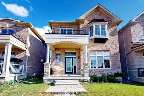 House for sale at 92 Braebrook Dr Whitby Ontario - MLS: E4859301