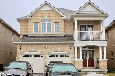 House for sale at 92 Bramsey St Georgina Ontario - MLS: N4384353